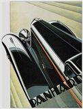 Art Deco Auto