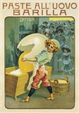 Barilla Pasta Egg
