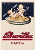 Barilla Parma
