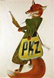 Fox PKZ