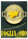 Margarine Foglia