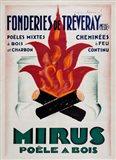 Mirus Chimney Service