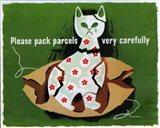 Please Pack Parcels
