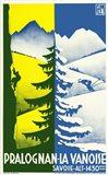 Pralognan Ski