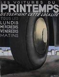 Printemps Tires