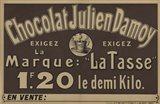 Chocolat Julien