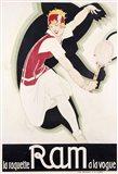 RAM Art Deco Tennis