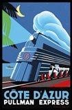 Cote D'Azur Pullman Express