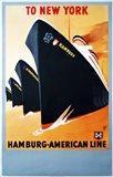 Hamburg American Line