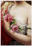 Emile Vernon, La printemps1913