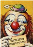 Howe's Great London Circus