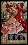 Cordoba Feria De Mayo 1949