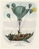 Diligenza Per La Luna 1836