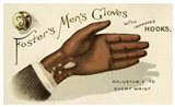 Foster's Men's Gloves