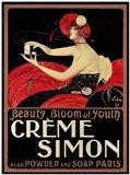 Creme Simon