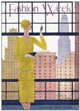 Fashion Week 1928