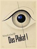 Karl Schneider Plakatstil Das Plakat