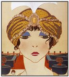 Le Turban - Paul Poiret 1911a