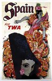 Spain Fly TWA