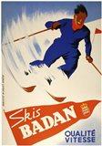 Skis Badan
