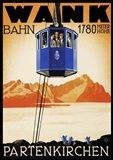 Wank Bahn 1780