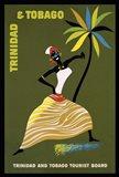 Trinidad & Tobago Tourist Board