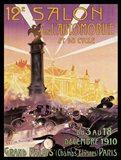 Grand Palais Paris 1910