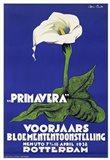Primavera, Rotterdam 1938