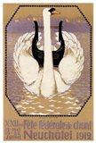 Fete Federale de Chant 1912