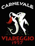 Carnevale Viareggio 1927
