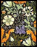 Vintage Floral 19