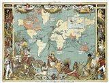 British Empire In 1886