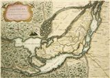 The Isles Of Montreal 1761