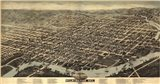 Map Of Wilmington Delaware 1874
