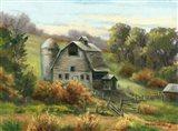 Purdy's Barn