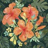 Tropical Blossoms 1