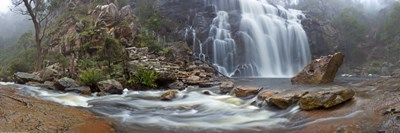 McKenzie Falls Poster by Wayne Bradbury Photography for $67.50 CAD