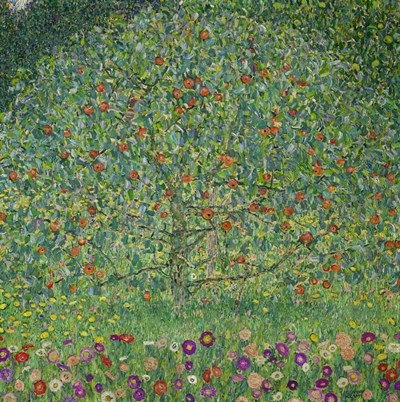 Apple Tree  I, 1912 Poster by Gustav Klimt for $53.75 CAD