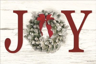 Christmas Joy Poster by Lori Deiter for $43.75 CAD