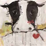Whimsy Cow III