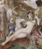 The Unicorns, 1885
