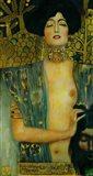 Judith II (Salome), 1909 (detail)