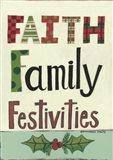 Faith Family Festivities
