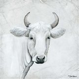 January Cow I