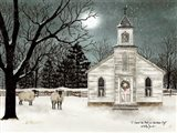I Heard the Bells on Christmas Day  - Darker Sky