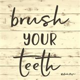 Brush Your Teeth