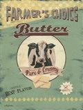 Farmer's Choice Butter