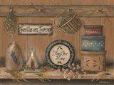 Treasures on the Shelf II
