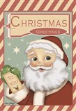 Santa Christmas Greetings