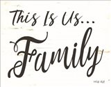 This is us - Family